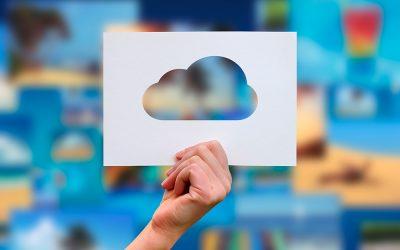 Beneficios de las copias de seguridad en la nube