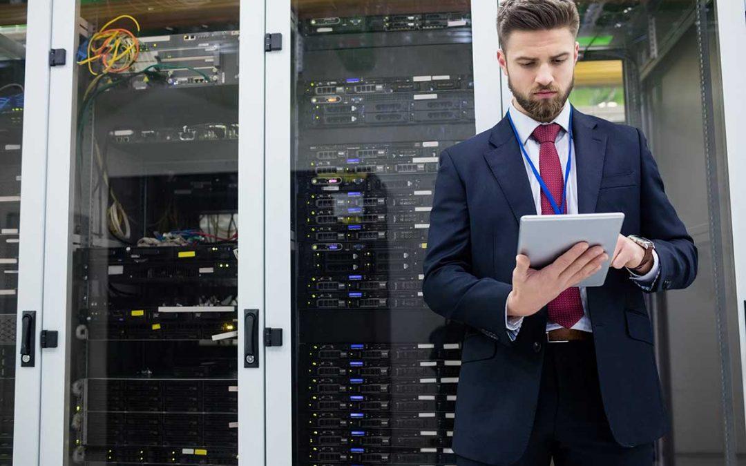 ¿Qué es un servidor de alta disponibilidad?
