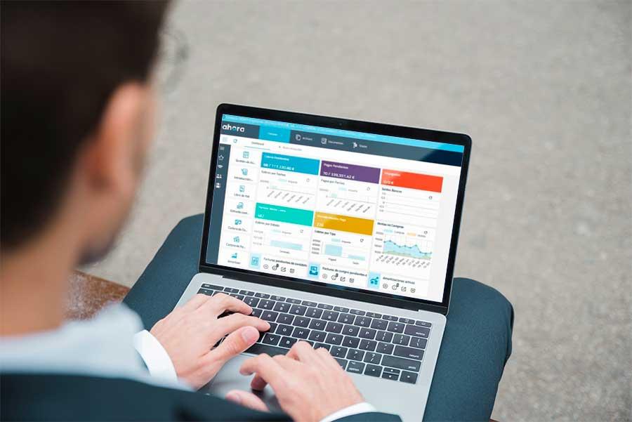 ERP Ahora Enterprise – ¿Qué beneficio puede aportar este ERP a tu empresa?