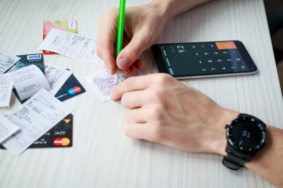 cómo mejorar el control de gastos de mi empresa